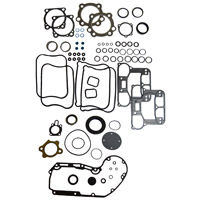 Complete Gasket Kit, 1200cc models from 1988-90 (Fire Ring Head Gasket, Paper Base Gasket)