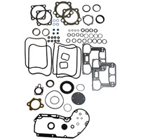 Complete Gasket Kit, 883cc models from 1986-90 (Fire Ring Head Gasket, Paper Base Gasket)