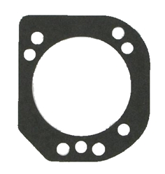 Gasket, Air Cleaner Back Plate to Module, 1995-98 Fuel Injection