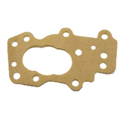 Gasket, Oil Pump, Cover, , XLH, XLCH Late 1962 - Early 1971 Only