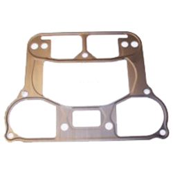 Gasket, Rocker Cover Base, One Piece, Evolution, Sportster 1984-99 SLS