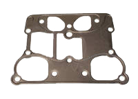 Gasket, Rocker Housing lower, Rubber coated steel