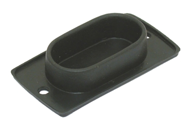 Gasket, Master Cylinder Cover, XL, XLS, XLX Late 1985-Up. Sportster. FLTs Late 1985-95. FXR, FXRS, FXRT, FXRD Late 1985-86. Softail. FXWG, FXST, FXSB, FXEF, FXSTC Late 1985-86.