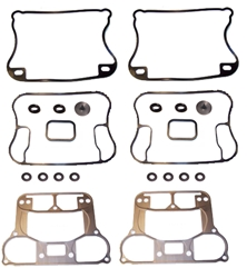 Kit, Rocker Box Kit Sportster Models 1991-03  (SLS Rocker Base)
