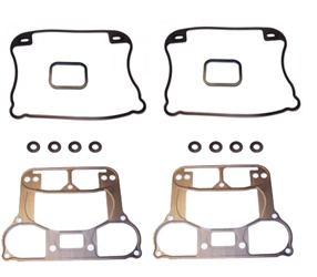 Kit, Rocker Box Kit Sportster Models 2004-06  (SLS Rocker Base)