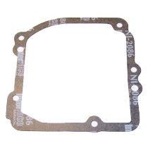Gasket, Shifter top cover (4-speed), late 1979-86
