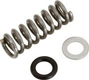 Cycle Pro LLC - Air Mixture Screw Kit, Includes Washer