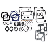 "Top End Kit Big Twin EVO 3 1/2"" bore .030"" Head Gasket 84 Thru 91"