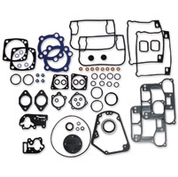 "Complete Engine Kit, Big Twin EVO 3 1/2"" bore .030"" Head Gasket 1992-99 (Fire Ring Head Gasket, Paper Base)"