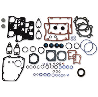 "Complete Engine Kit Twin Cam 88ci & 96 ci (3 3/4"" Bore) 2005-13 .030""  (MLS Head Gasket)"