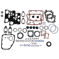 "Complete Engine Kit Twin Cam 95ci & 103 ci, 110 ci (3 7/8"" Bore) 99-04 .030""  (MLS Head Gasket)"