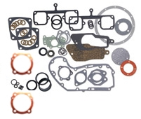 Complete Engine Kit, XL 900cc 1957-70 (Copper Head gasket, Paper Base)
