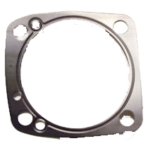 "Gasket, Cylinder Base, Front & Rear, .020"" Metal with Bead, 1984-1999, 1340cc EVO"