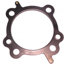 "Gasket, Cylinder Head, Screaming Eagle 110"" .040"" 1999-16 Multi Layered Steel"