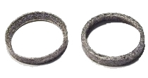 Gasket, Exhaust Pipe to Cylinder Head, 1984-Up, All Models