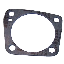 Gasket, Tappet Cover Front, Panhead, Shovelhead, Big Twin EVO 1948-On Interface