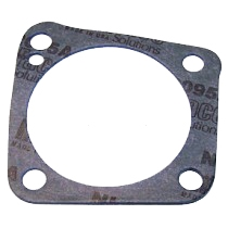 "Gasket, Tappet guide cover, REAR 1/32"" Interface"