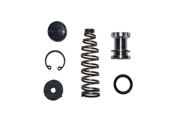 H-D Master Cylinder Repair Kit, Handlebar Fits 72-81 Sportster, Big Twin 3/4