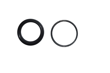 H-D REAR DISC SEAL KIT FXR LATE 87/99 (44045-87)