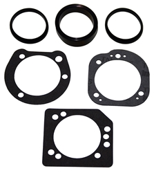 Intake Gasket Kit Fits All Twin Cam Models 1999 Thru 2016