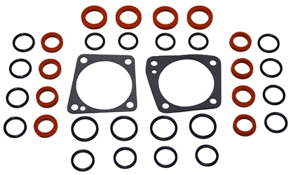 Push Rod Seal Kit Fits Shovelhead models 1966 thru 1984
