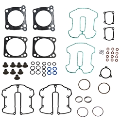 Top End Gasket Kit, 107 Ci Milwaukee Eight