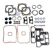Top End Kit 1200cc models from 2007-16 (Fire Ring Head Gasket, Paper Base Gasket)