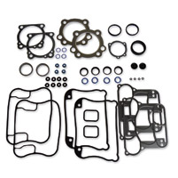Top End Kit 883cc models from 1991-03 (Fire Ring Head Gasket, Paper Base Gasket)