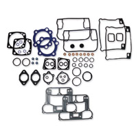 "Top End Kit, Big Twin EVO 3 1/2"" bore .040"" Head Gasket 1984-91 (Fire Ring Head Gasket, Paper Base Gasket)"