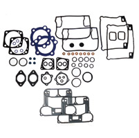 "Top End Kit, Big Twin EVO, 3 5/8"" 1992-99 (Fire Ring Head Gasket, SLS Base)"