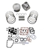 Twin Cam® Big Bore Piston Kit 88 TO 95 (1550cc)
