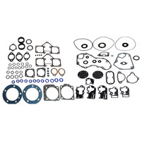"Complete Motor Kit ShovelHead Big Twins 3 5/8"" Bore from 1966 thru 1984 (does not include primary or transmission gaskets)"