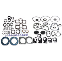 Complete Motor Kit ShovelHead Big Twins from 1966 thru 1984(does not include primary or transmission gaskets)